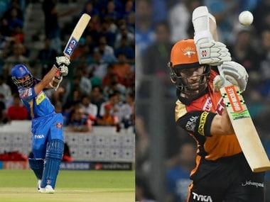 Highlights, IPL 2018, RR vs SRH at Japiur, Full Cricket Score: Sunrisers Hyderabad beat Rajasthan Royals by 11 runs