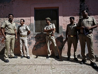 Uttar Pradesh cops neutralise over 50 criminals in more than 1,400 encounters in a year