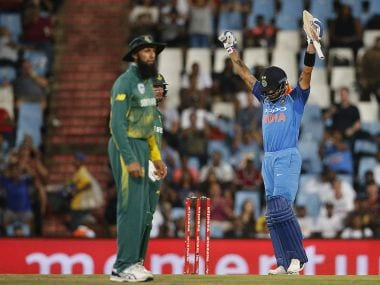 India skipper Virat Kohli credits self-belief for turning things around in South Africa