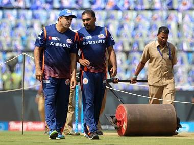IPL 2018: One-wicket loss to Chennai Super Kings still hurts, says Mumbai Indians batting coach Robin Singh