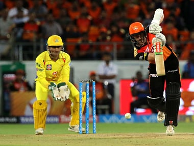 IPL 2018: Sunrisers Hyderabad's inability to clasp crucial moments cost them the match against Chennai Super Kings