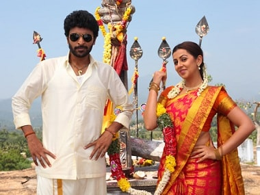 Pakka movie review: This Vikram Prabhu starrer is an example of lazy filmmaking, predictable plot
