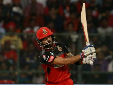 IPL 2018: Royal Challengers Bangalore look to maintain winning run against jittery Kings XI Punjab
