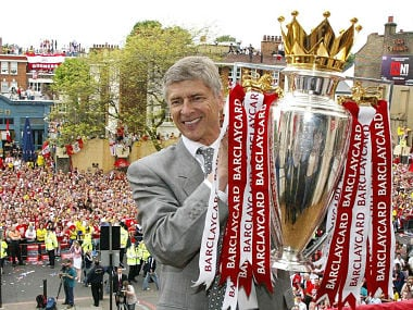 Arsene Wenger steps down: From Invincibles to Champions League failure, highs and lows of Frenchmans career