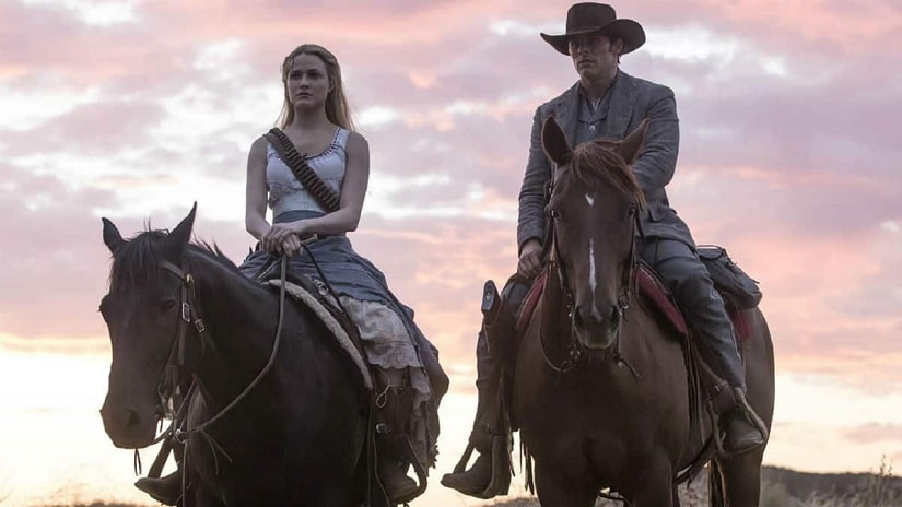 Westworld season 2 trailer shows Team Androids is winning the war against Team Humans