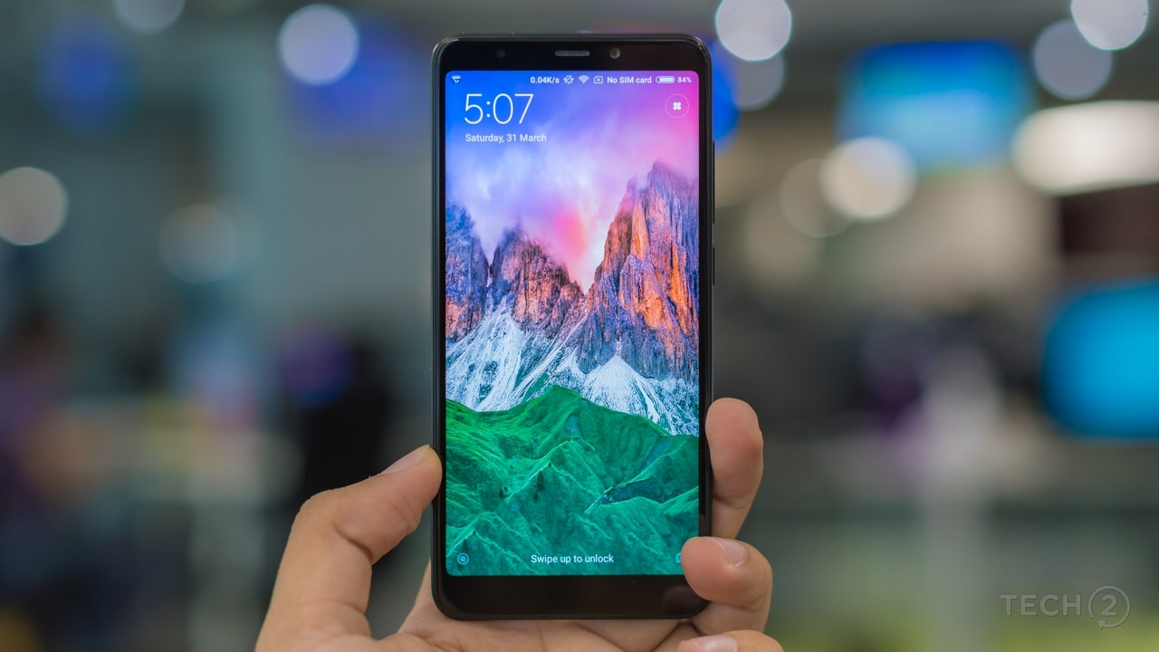 Xiaomi Redmi 5 review: Average camera and confusing pricing