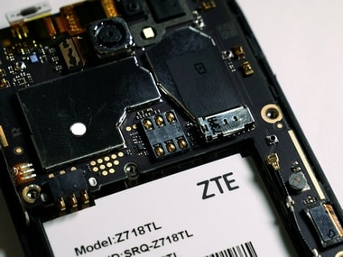 Problems seem to worsen for ZTE as regulators propose rules that could cut its sales amidst a supply ban