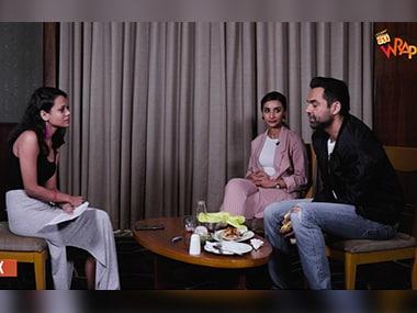 It's A Wrap: Nanu Ki Jaanu stars Abhay Deol, Patralekhaa in conversation with Parul Sharma