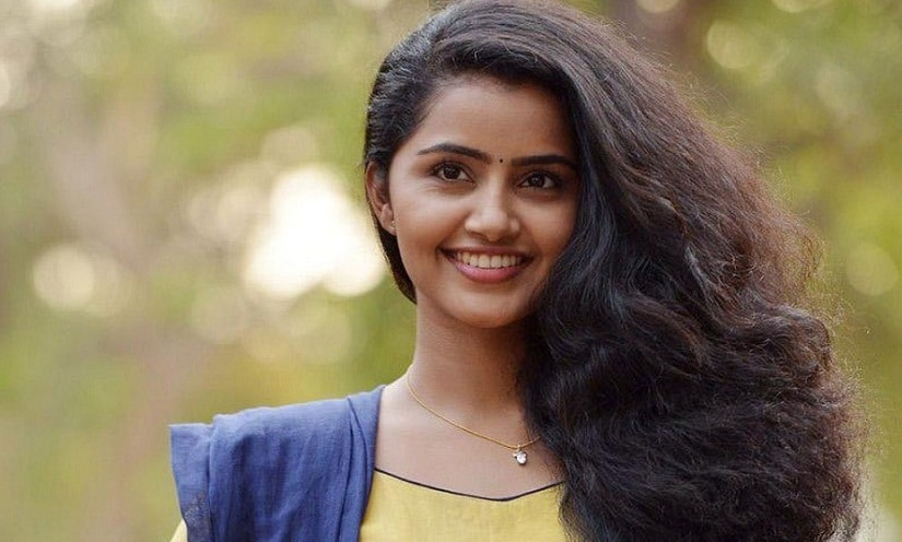 Anupama Parameswaran on why she signs less Malayalam films: 'Telugu