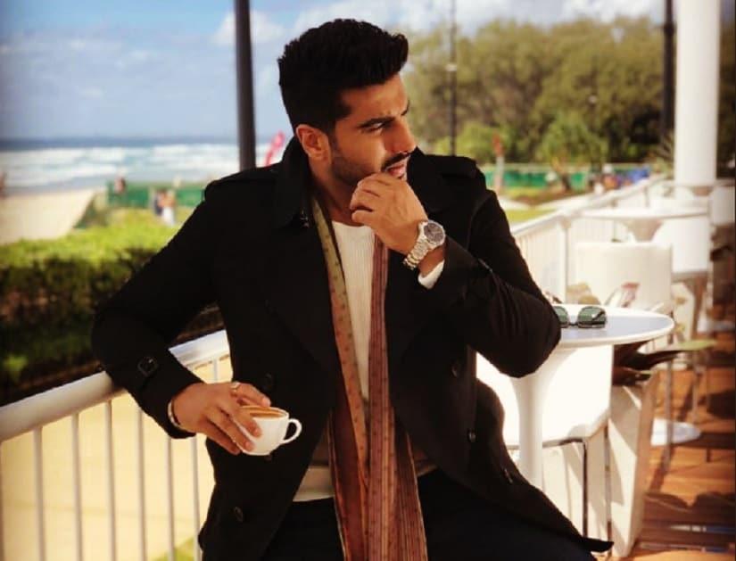 Rajkumar Hirani best director for Sanju, says Arjun Kapoor; praises Ranbirs transformation