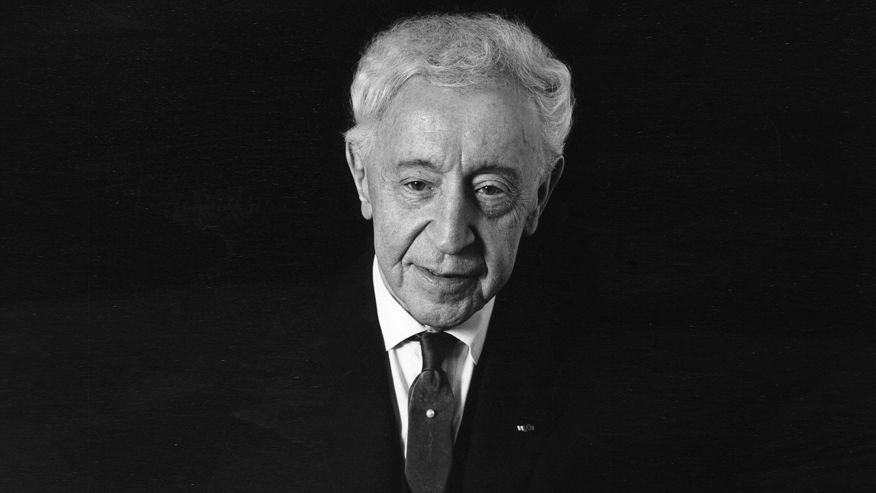 Arthur B Rubinstein. YouTube