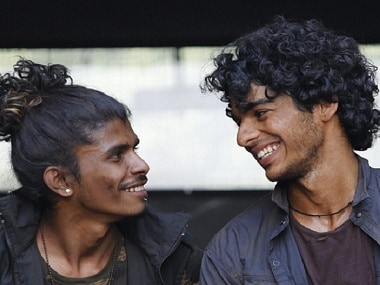 Beyond The Clouds is 'new and improved' Slumdog Millionaire in terms of depicting India's poverty