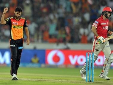IPL 2018: India's Bhuvneshwar Kumar to Pakistan's Sohail Tanvir, here's the list of Purple Cap winners