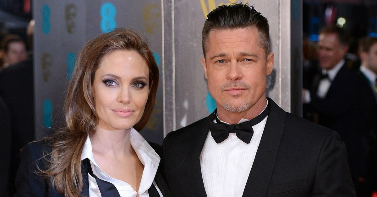 Angelina Jolie officially drops Brad Pitt's last name, days after they're deemed legally single