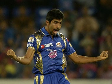 IPL 2018: Mumbai Indians pacer Jasprit Bumrah eager to get back on cricket field after long break