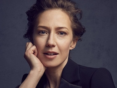 Avengers: Infinity War will see Fargo actress Carrie Coon as Thanos' Black Order member Proxima Midnight