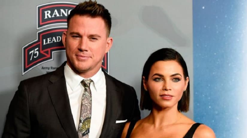 Channing Tatum, Jenna Dewan announce separation, say love is taking us on different paths