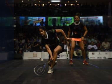 Commonwealth Games 2018: Defending champions Dipika Pallikal and Joshna Chinappa storm into squash womens doubles final