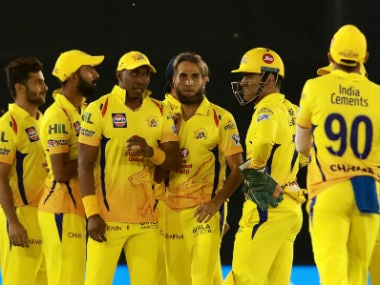 CSK will look to get back to winning ways after narrowly missing out in their last game. Sportzpics