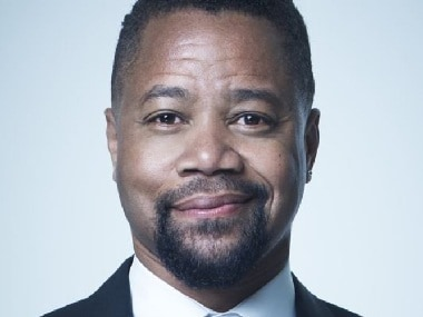 Cuba Gooding Jr says making unfortunate career choices led to '10 years in the wilderness'