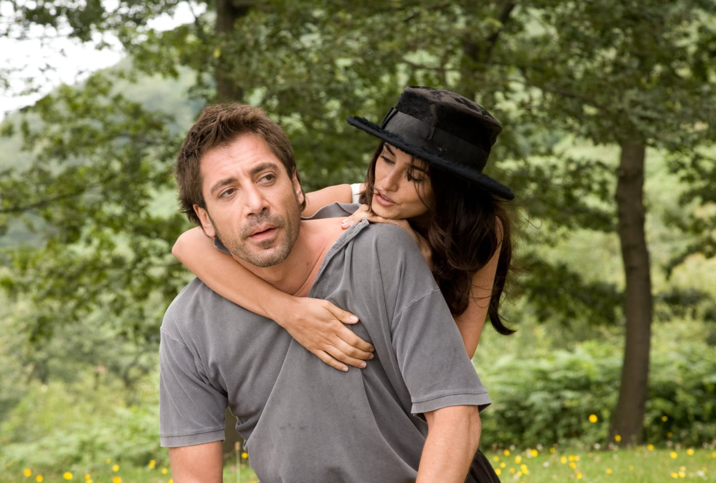 Penelope Cruz and Javier Bardem movie to open Cannes