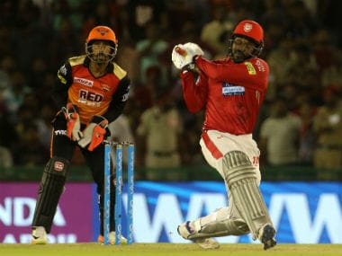 IPL 2018: Kings XI Punjab co-owner Ness Wadia reveals how franchise almost lost Chris Gayle at auction