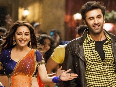 Ranbir Kapoor returns favour for 'Ghagra', shoots cameo for Madhuri Dixit's Marathi debut Bucket List