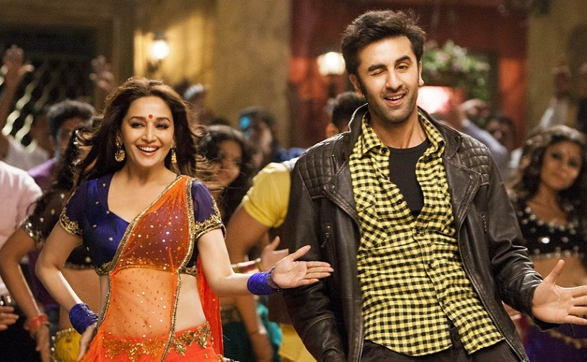 Ranbir Kapoor to make a guest appearance in Madhuri Dixit's 'Bucket List'
