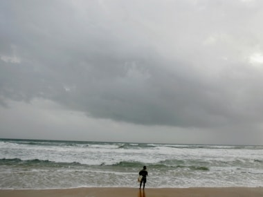 Goa issues alert after intelligence inputs say terrorists might arrive in India via sea route
