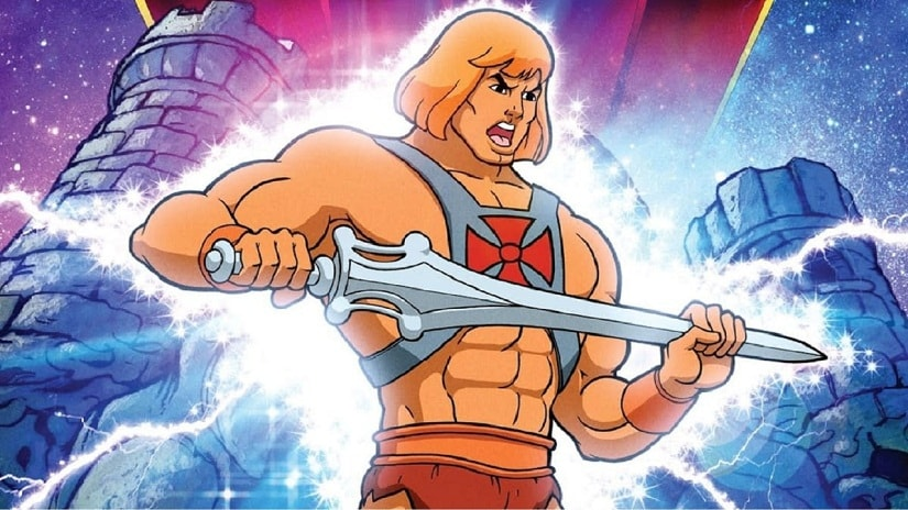 'Masters of the Universe': Nee Brothers to Direct He-Man Movie