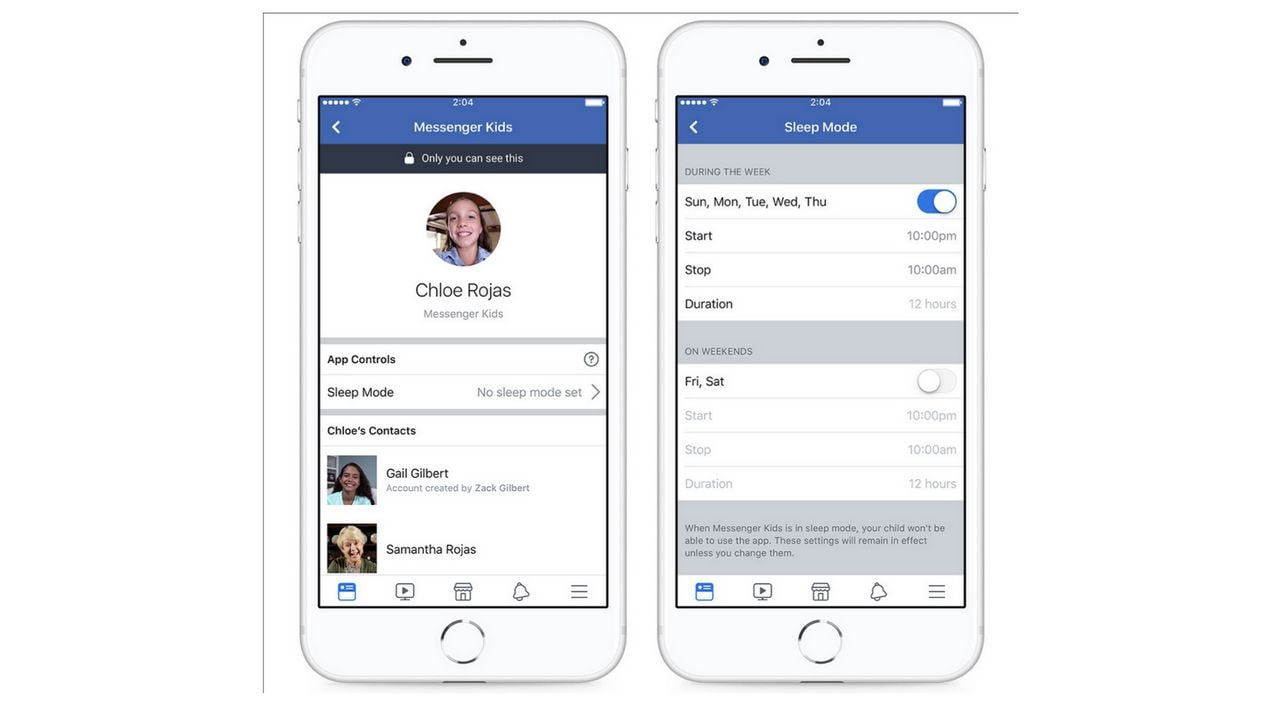 Facebook Adds New Feature