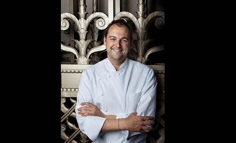 Daniel Humm on cooking as art, perfecting the two-ingredient dish, and culinary innovations