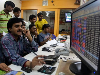 Sensex, Nifty end flat after hitting fresh life-time peaks in intra-day; Nestle India, Kotak Mahindra Bank among top gainers