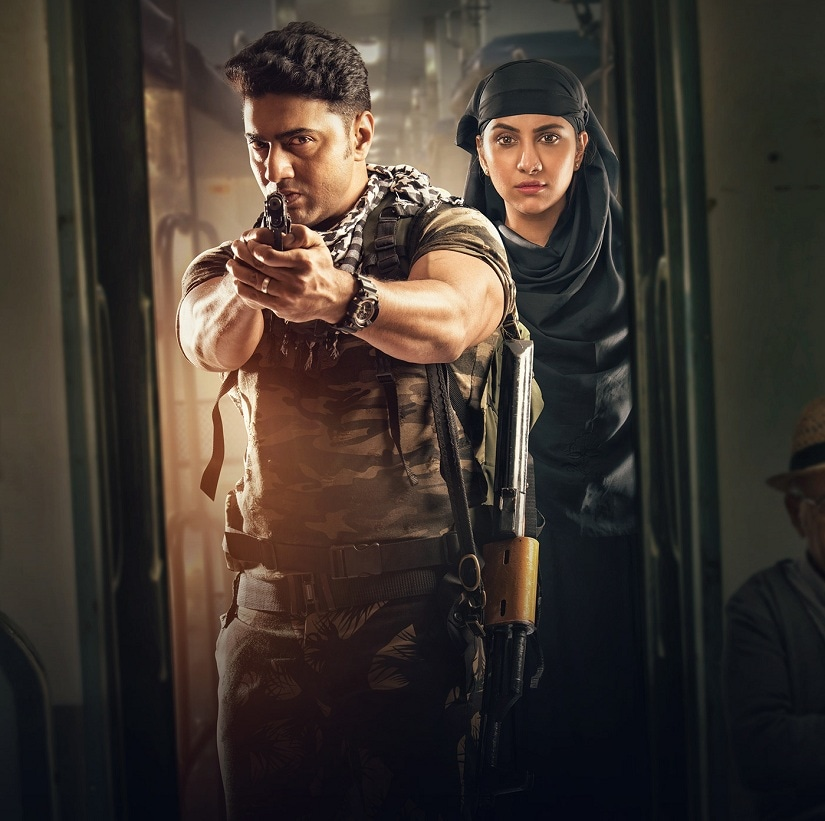 Kabir movie review: Dev-starrer is a pleasantly satisfying watch — if you lower your expectations