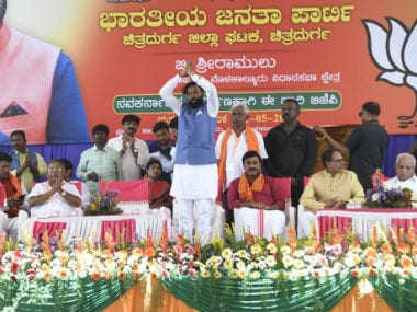 Karnataka Assembly Election 2018: BJP has fallen back on the Reddy brothers to wrest Ballari from Congress