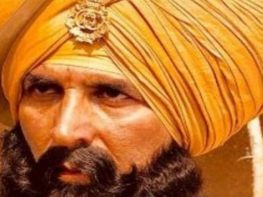 Akshay Kumar-starrer Kesari's set in Satara catches fire during shooting of bomb explosion climax scene