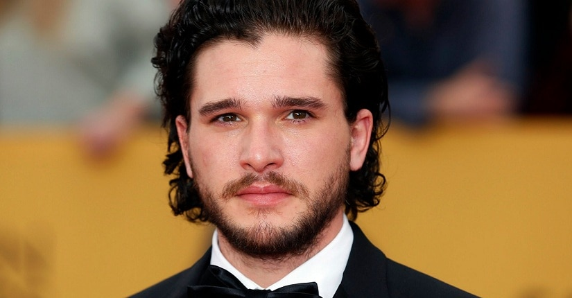 Kit Harington says sexual harassment is omnipresent; upsetting, disturbing but not shocking