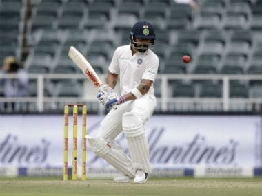 File photo of Virat Kohli. AFP