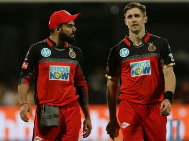IPL 2018: Royal Challengers Bangalore skipper Virat Kohli 'very happy' with bowlers after win over Kings XI Punjab