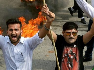 Kathua rape case: Lawyers who tried to block filing of chargesheet, went on strike have disgraced profession
