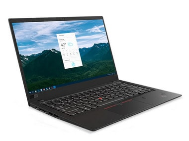 Lenovo announces the ThinkPad X1 Carbon and X1 Yoga in India along with updated T, X and L series notebooks