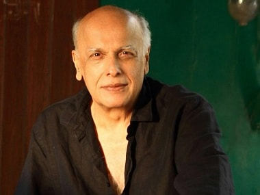 Mahesh Bhatt on Jalebi, being a non-conformist filmmaker and returning to the director's chair with Sadak 2