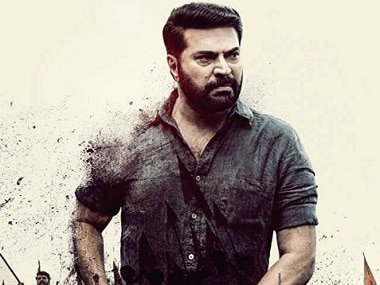 Parole movie review: As generic as most Mammootty films these days, but not his worst