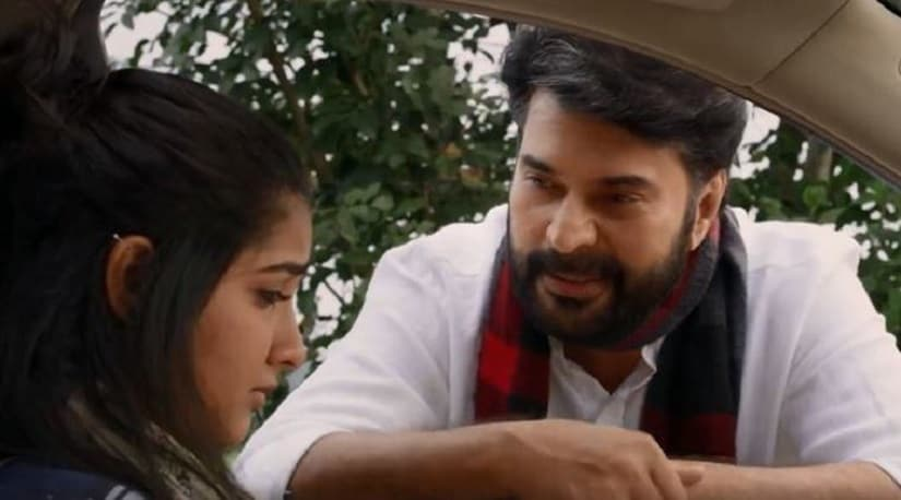 Uncle movie review: Gripping theme dragged down by Mammootty's misleading performance and other red herrings