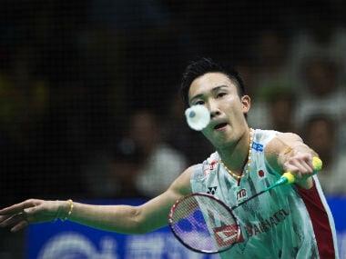 Badminton Asia Championships: Kento Momota dethrones Chen Long; Tai Tzu Ying retains womens crown