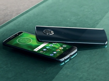 Moto G6 launched as the Moto 1S in China with a 5.7-inch display and Snapdragon 450 at CNY 1,499