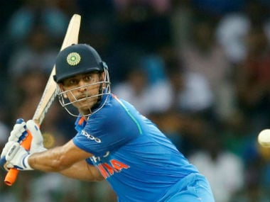 With MS Dhoni's power-hitting capabilities on wane, is it time for old warhorse to hang up his boots?