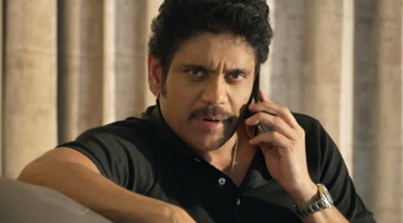 Officer, Ram Gopal Vermas cop drama starring Nagarjuna, cleared for 25 May release post minor legal battle