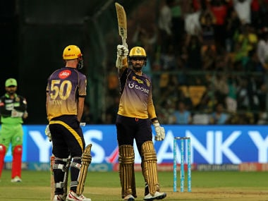 IPL 2018: Sunil Narine's innings made all the difference, says Royal Challengers Bangalore batsman Mandeep Singh