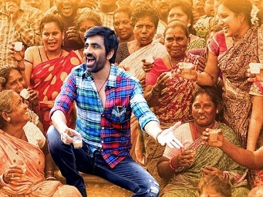 Ravi Teja on starring in Nela Ticket: I let director Kalyan Krishna treat this as his film, not mine